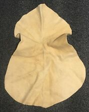 NOS Vintage GENUINE CHAMOIS PAD Replacement SEAT CROTCH Wool CYCLING SHORT Tight