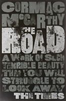 The Road, Cormac McCarthy, New