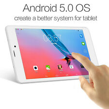 7'' Phablet Tablet 3G Smart Phone Quad Core 32GB Android IPS GPS Dual Camera
