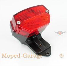 Kreidler Florett Flory Mustang Cross ULO 248 Rücklicht Moped Mokick mit Halter