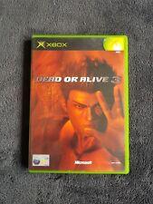 xBox Dead or Alive 3 en Excellent état  #1