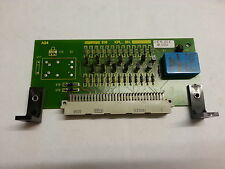 Arburg Injection Molding Machine Multronica 518 Control Board (VAT INCLUDED)