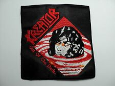 KREATOR  OUT OF THE DARK EMBROIDERED  PATCH