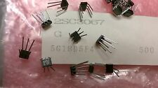 25pcs 2SC3067G 2SC3067 original Sanyo NPN Dual Matched Transistors high gain hfe