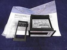 Mazurczak Elektrowärme Temperaturregler MTR 1000 NEU