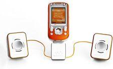 Sony Ericsson MPS-60 Portable Speaker WHITE