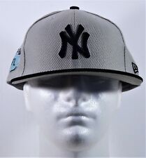 New Era MLB Spring Training Collection 59FIFTY New York Yankees Fitted Hat 7 5/8