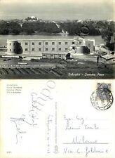 Cartolina di Sabaudia, caserma Piave - Latina, 1958