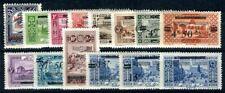 GRAND LIBAN 1927 Yvert 84-97 ** POSTFRISCH SATZ (09122