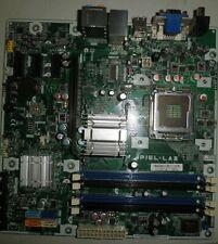 HP 3120 Pro SFF Motherboard LGA775 DDR2 612499-001