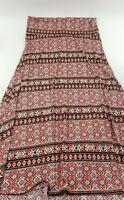 Womens  Lularoe Maxi Skirt Size 3XL