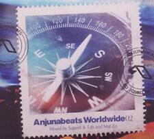 Anjunabeats Worldwide 02 - Various Artists (NEW 2CD)
