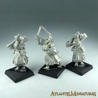 Metal Flagellant Empire X3 - Warhammer Age of Sigmar X1952