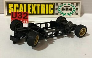 Scalextric exin Chassis Srs 2 Complete Excellent Condition