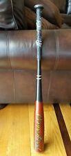 "Worth CHBB Copperhead Adult Baseball Bat 33/30 2 5/8"" Diameter -3 BESR Certified"