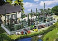 Faller 130958 HO Gauge Transformer Station