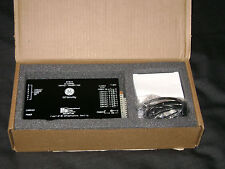 GE IFS DT3010 8 CHANNEL CONTACT MAPPING TRANSMITTER FIBRE OPTIC MULTIMODE FIBER