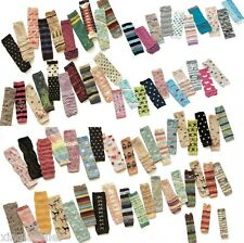 Pick 5 Pairs  Baby leg/arm warmers Unisex Kids Socks Tights