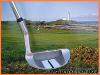 CHIPPER HYBRID IRONWOOD CHIPPING PUTTER UTILITY ALIGNMENT PUTTING WEDGE NEW CLUB