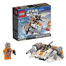 LEGO STAR WARS SET 75074 SNOWSPEEDER MICROFIGHTER BRAND NEW SEALED