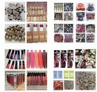 100 Pcs-mixed lot cosmetics,Revlon,covergirl Maybelline L  Or al and more