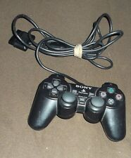 Official Sony PlayStation 2 PS2 DualShock 2 Video Game Controller
