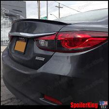(244L) Rear Trunk Lip Spoiler Wing (Fits: Mazda 6 2014-present) SpoilerKing