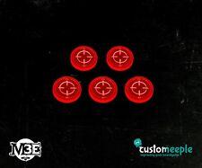 M3E Adversary Condition Custom Meeple Brand New MEEP-MLF01460TK