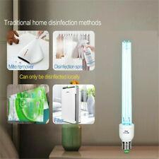 UV lamp Quartz Germicidal Disinfection 15W NO OZONE