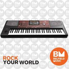 Korg PA700 Arranger Keyboard 61 Key PA-700 Replaced PA-600 - Belfield Music