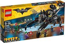 LEGO BATMAN MOVIE 70908 - THE SCUTTLER - BNISB - MELB SELLER