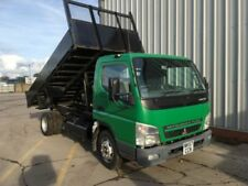 Mitsubishi Commercial Tippers