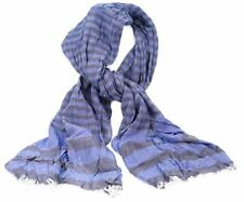 Cotton Blend Scarves for Men