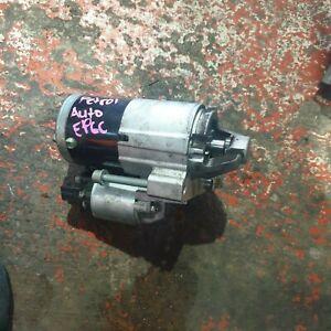 PEUGEOT 207 STARTER MOTOR A7, 1.6L PETROL AUTO, EP6C, M000T32271 , 03/07-12/12
