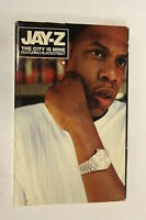 The City Is Mine by Jay-Z (1998) (Audio Cassette)