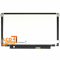 """Replacement Lenovo IdeaPad 100S-11IBY eDP Laptop Screen 11.6"""" LED LCD HD Display"""