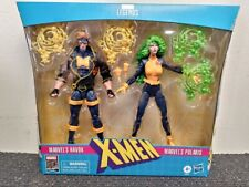 Hasbro Marvel Legends X-Factor Havok & Polaris 80 Years Anniversary 2 Pack X-Men