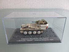 """IXO 1/72 -  Flakpanzer 38t (Sd.Kfz.140) """"Gepard"""" - 1.SS-PZ.Div. """"LSSAH"""" - Ardenn"""