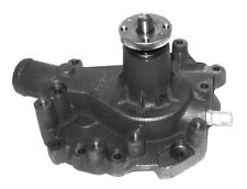 New Engine Water Pump Hytec 314029 Fiat/Ford/Lincoln/Mercury 1969-1982 AW932