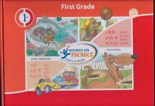 B003ZUFLHE Hooked on Phonics: Learn to Read, 1st Grade