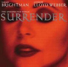 Sarah Brightman - Surrender (NEW CD)