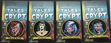 Tales from the Crypt Ghoulunatics Lapel Pins Set of 4 Vault of Horror EC Comics
