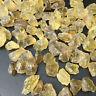 2.2LB Natural smokey citrine Quartz Rough Crystal mineral specimen healing G191