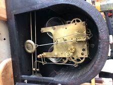 mantle clocks antique pre 1930