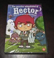 The Peculiar Adventures of Hector DVD ( Aardman Animations ) New & Sealed