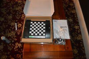 Mephisto from Saitek Explorer Pro Chess Computer (Missing 1 Pawn)