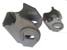 ARTEC HD Lower Control Arm Brackets w/ CAM Slot & Shoe 84-06 Jeep TJ LJ XJ MJ ZJ