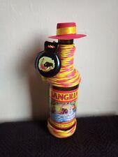 Unusual Sangria Bottle