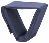 NEW Lucky Ship Foldable Compact Seiza Support Seat Chair Mini Made in Japan F/S