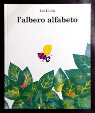 Leo Lionni, L'albero alfabeto, Ed. Babalibri, 2015